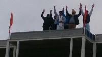 Hoogste punt Sikh-tempel in Den Haag bereikt