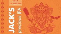 Excuses brouwerij aan Hindoes over gebruik god Ganesha