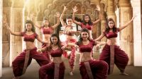 Bollywood show Bharati 2 in Luxor Theater Rotterdam